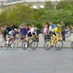 La Grand Boucle and Giro d'Italia Femminile