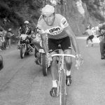 Raymond Poulidor by Wiscot