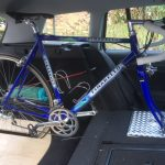 Cars, Bike Transport and Rule #25