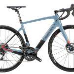 E-Bikes and Gran Fondos, a perspective